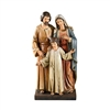 8inch Holy Family Statue VC789