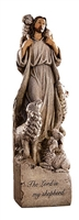 The Lord is my Shepherd Statue YC476