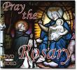 Pray the Rosary Video DVD