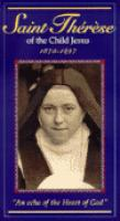 Saint Therese of the Child Jesus DVD