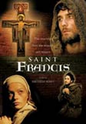 Saint Francis DVD, A Film by Michele Soavi