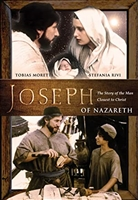 Joseph of Nazareth The Story of the Man Closest to Christ DVD