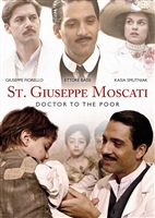St. Giuseppe Moscati Doctor to the Poor DVD