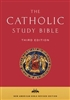 The Catholic Study Bible, Second Edition, Donald Senior, John Collins, & Mary Ann Getty, Editors