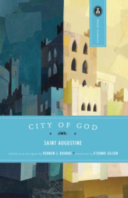 City of God by Saint Augustine