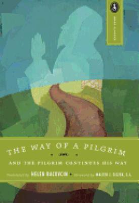 The Way of a Pilgrim by Helen Bacovcin