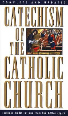 Catechism of the Catholic Church - Pocket Size Edition