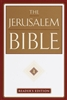 The Jerusalem Bible Reader's Edition