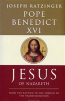 Jesus of Nazareth by Pope Benedict XVI (Hardcover)