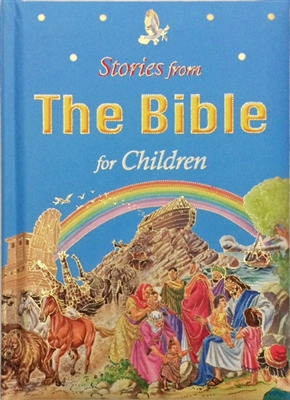 Stories from the Bible for Children 10262