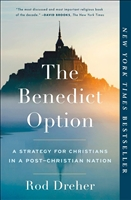 The Benedict Option: A Strategy for Christians in a Post-Christian Nation by Rod Dreher