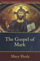The Gospel of Mark by Mary Healy