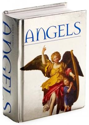 Angels by Marco Bussagli