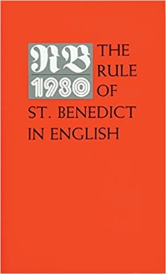 RB 1980: The Rule of St. Benedict in English