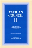 Vatican Council II Revised Edition