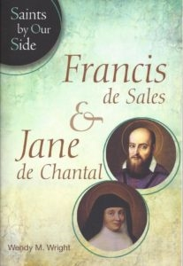Francis de Sales and Jane de Chantal by Wendy M. Wright