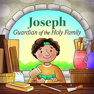 Joseph Guardian of the Holy Family