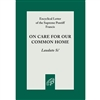 On Care for Our Common Home Paperback, by Pope Francis