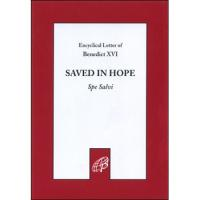 Spe Salvi - Saved in Hope