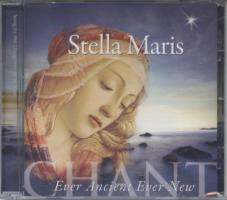 Stella Maris Chant CD