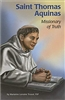 Saint Thomas Aquinas Missionary of Truth