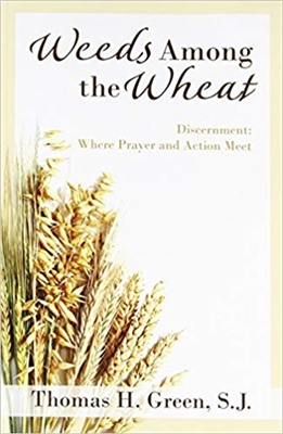 Weeds among the Wheat by Thomas H. Green