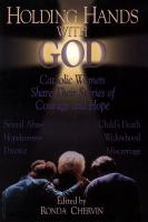 Holding Hands With God by Ronda Chervin
