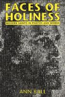 Faces of Holiness I & IIby Ann Ball - Catholic Saint Book, Paperback, 272 pp.