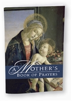 A Mother's Book of Prayers  #10310