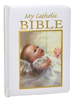 MY CATHOLIC BIBLE, by REV. VICTOR HOAGLAND C.P RG14053