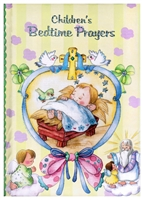 Children's Bedtime Prayers RG14650