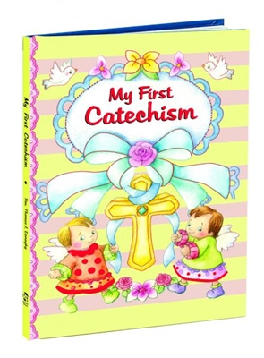 My First Catechism RG14651
