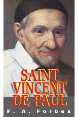 Saint Vincent de Paul by F. A. Forbes