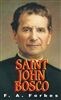 Saint John Bosco by F.A. Forbes
