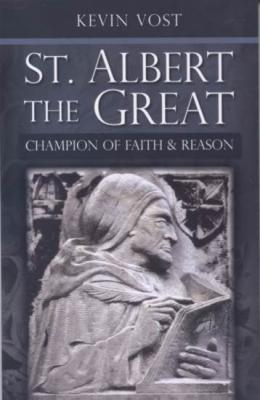 St. Albert The Great by Kevin Vost