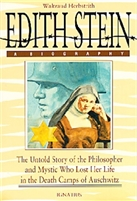 Edith Stein: A Biography by Waltraud Herbstrith