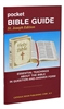 Pocket Bible Guide: St. Joseph Edition