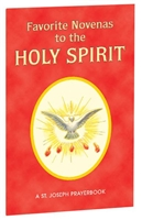FAVORITE NOVENAS TO THE HOLY SPIRIT 61/04