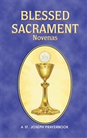 Blessed Sacrament Novenas 62/04