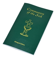 Communion of the Sick, Bilingual Edition 82/04