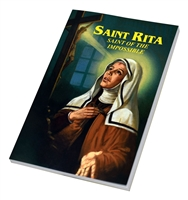 Saint Rita Saint of the Impossible (128/04)
