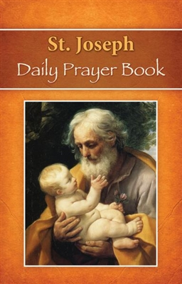 ST. JOSEPH DAILY PRAYER BOOK: PRAYERS, READINGS, AND DEVOTIONS FOR THE YEAR INCLUDING MORNING AND EVENING PRAYERS FROM LITURGY OF THE HOURS 142/04