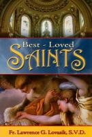 Best Loved Saints by Fr. Lawrence Lovasik 160/04