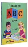 Catholic ABC Book NO. 202