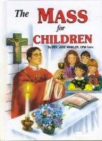 The Mass for Children by Rev. Jude Winkler