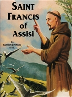 St. Joseph Picture Book Series: Saint Francis of Assisi 286
