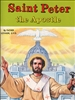 St. Joseph Picture Book Series: Saint Peter the Apostle 290