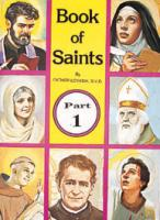 St. Joseph Picture Books of Saints