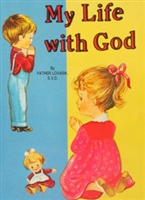 St. Joseph Picture Book Series: My Life with God 304