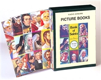Saint Joseph Picture Book of Saints Gift Set 341/GS
